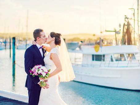 NATASHA & MICHAEL   KANANGRA HEIGHTS, YEPPOON WEDDING