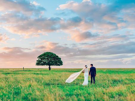 JODIE & CAMERON | HENDERSON PARK, ROCKHAMPTON WEDDING