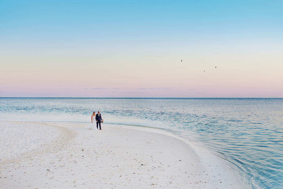 Heron Island Destination Wedding Photographer, Agnes Water 1770 Wedding Photographyeef Island Weddin