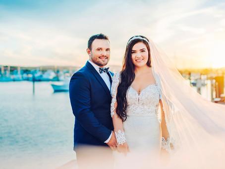 DEIDRE & THOMAS | THE ORCHARD, YEPPOON WEDDING
