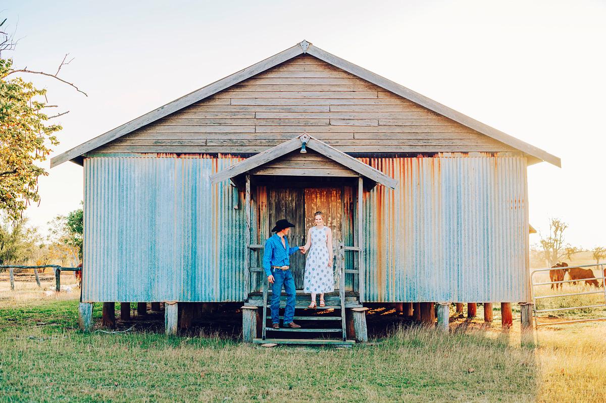 Rockhampton, Yeppoon, Byfield, Gladstone, Agnes Water 1770, Mackay, Emerald, Bundaberg, Central Queensland Engagement Couple Photographer