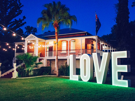 FIVE TIPS TO CHOOSE YOUR PERFECT WEDDING VENUE