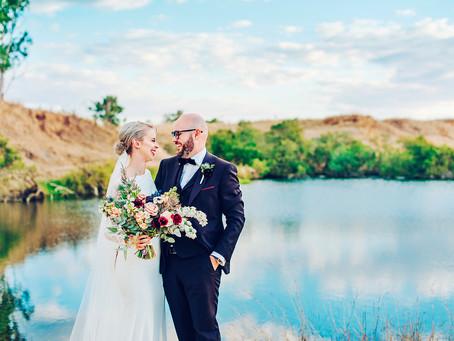 ASHLEE & GRANT | THE OLD STATION, RAGLAN WEDDING