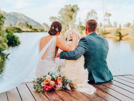 TOP TIPS FOR A 'WOW' FACTOR WEDDING | CENTRAL QUEENSLAND WEDDING PHOTOGRAPHER