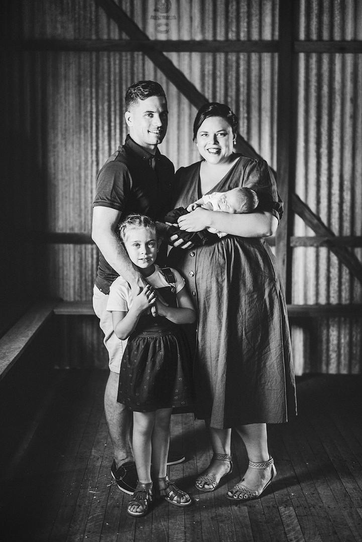 Rockhampton, Yeppoon, Byfield, Gladstone, Agnes Water 1770, Mackay, Emerald,  Central Queensland Family Maternity Newborn Photographer