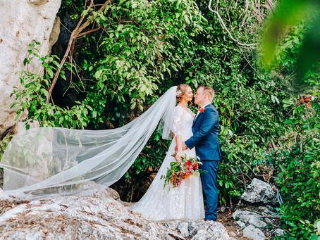 SAM & WADE | SNEAK PEEK, CAPRICORN CAVES ROCKHAMPTON WEDDING
