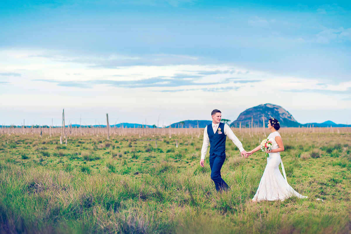 Henderson Park, Country Wedding Rockhampton