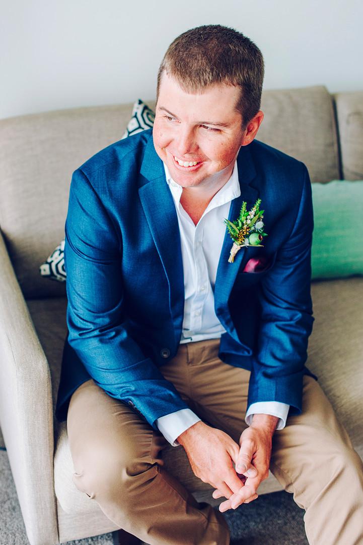 The Church Events Venue, Rockhampton wedding