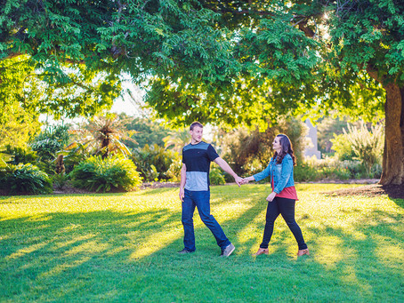 WHY HAVE AN ENGAGEMENT SESSION?   TIPS FROM YOUR PHOTOGRAPHER