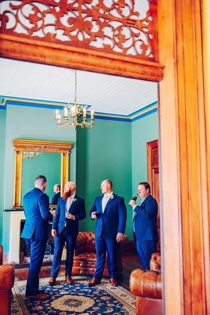 Gabbinbar Homestead Destination Wedding, Toowoomba Wedding