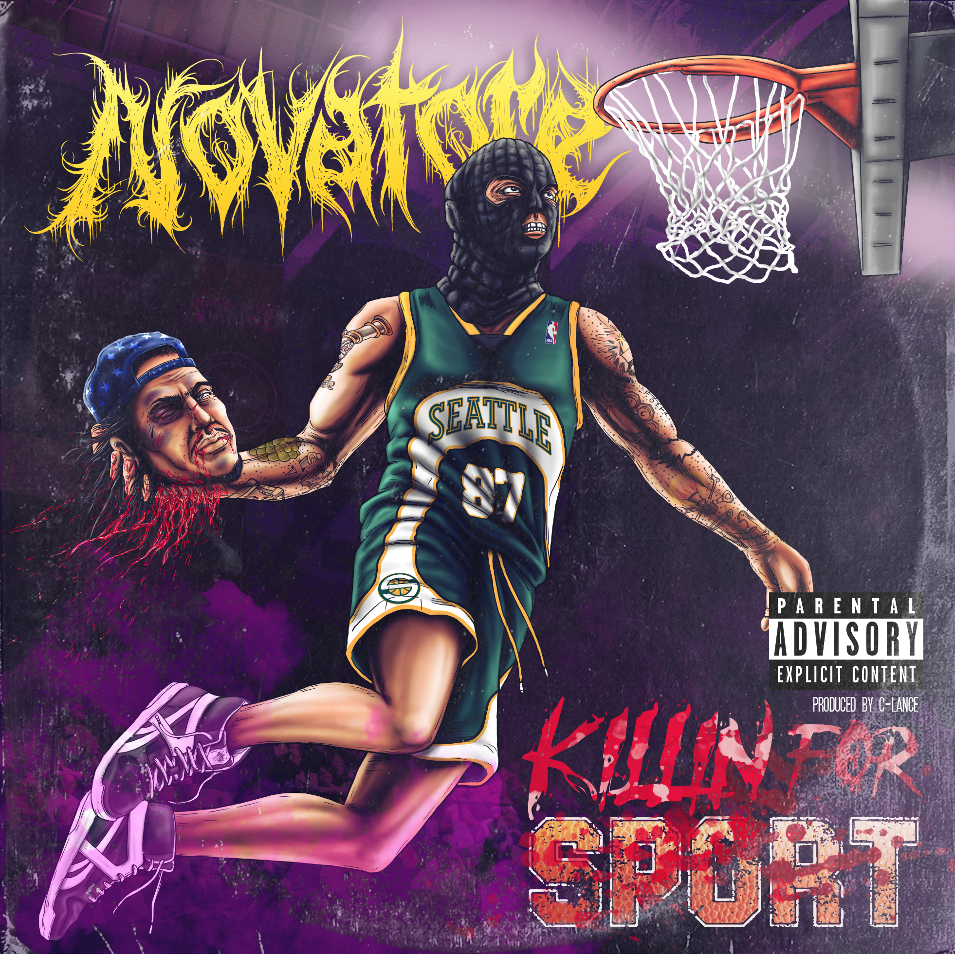 NOVATORE Killing for Sport