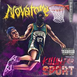 NOVATORE Killing for Sport