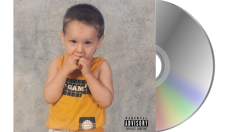 Louie II CD