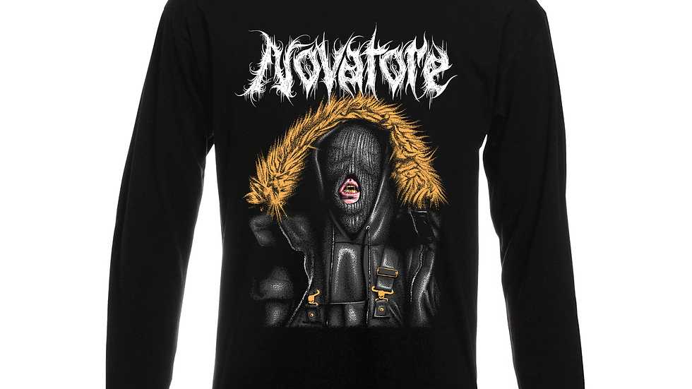 Embrace the Darkness Long Sleeve