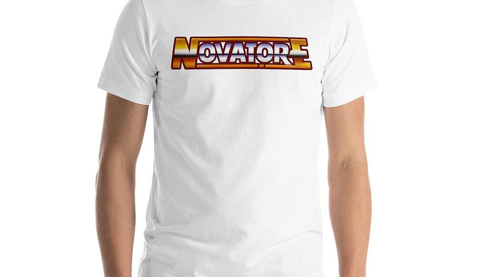 Novatore Mania short-sleeve unisex t-shirt