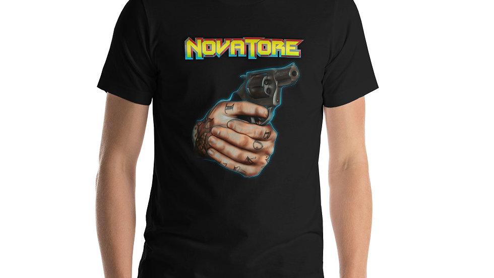 Novatore Night Raiders short-sleeve unisex t-shirt