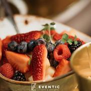 Emtelle dessert