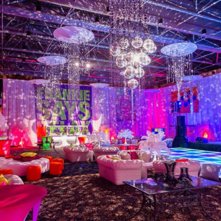 4 Ways to Elevate Your Event to An Experience