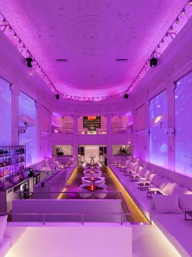 Supperclub Amsterdam