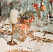 Emtelle dinner table
