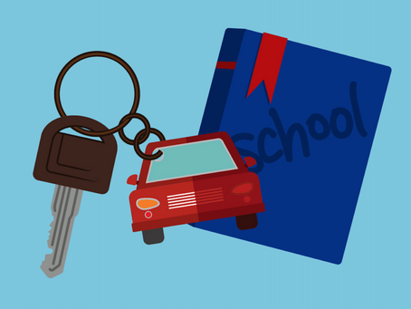 9 Back-to-School Driving Tips.
