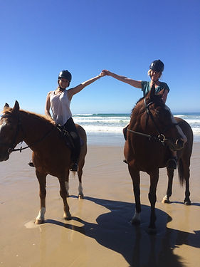 Wild Inside Adventures South Africa Horse Riding