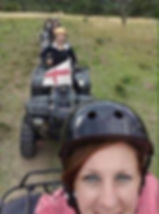 Wild Inside Adventures South Africa Quad Bikes