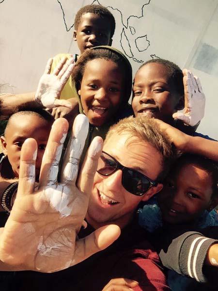 Isipho Vulnerable Children Centre