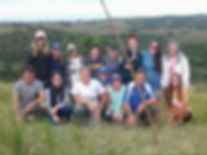 Wild Inside Adventures Veternary Volunteer Programme South Africa Students Wildlife