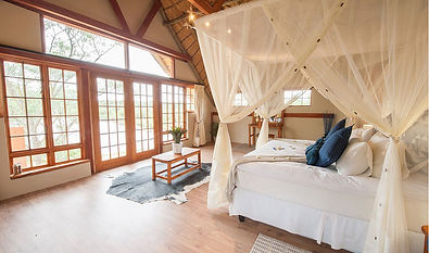 Horse Riding Safari South Afric Acomodation Bedroom Lodge