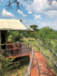 Horseriding safari South Africa Guest Accomodation