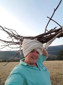 Wild Inside Adventures Veterinary Volunteer Programme South AfricCommunitya Work Vet Nurse Studet voluntee