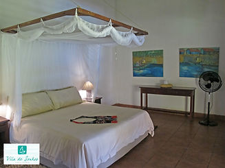 Vila De Sonhos Bedroom