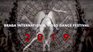 Braga International Video Dance Festival 19 | apoio Arte Total