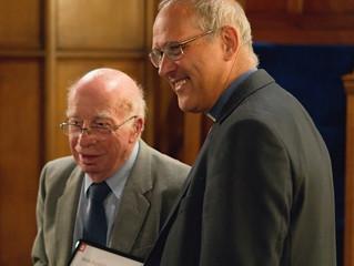 The sad loss of Geoffrey Hayhurst