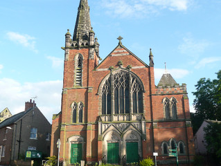 Castle Donington Methodist Church Virus Update