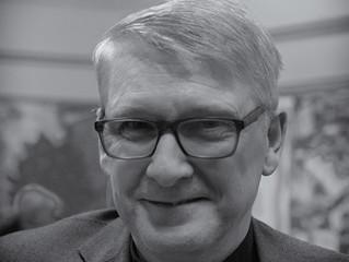 Welcome to Rev.  John Simms
