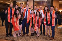 Phi Delta Chi Banquet 2018