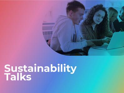 Sustainability Talks: Inclusión y diversidad dentro de las organizaciones.