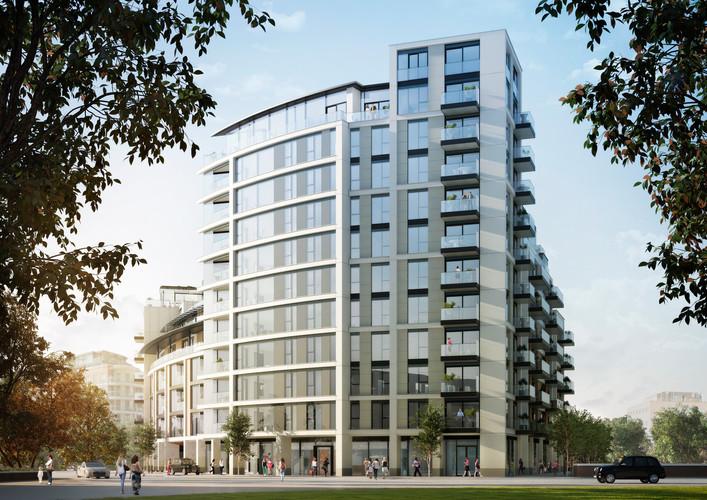 Chelsea Island Apartments