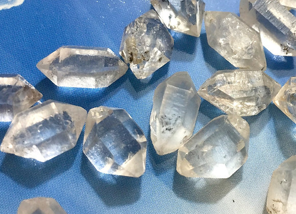 Mini Herkimer Diamonds (2)