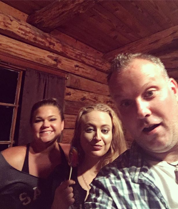 Murder cabin Mechanicsville, Virginia