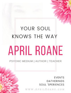 April Roane Event Package