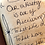 Thumbnail: Divinely Guided Spiritually Channeled Handwritten Messages