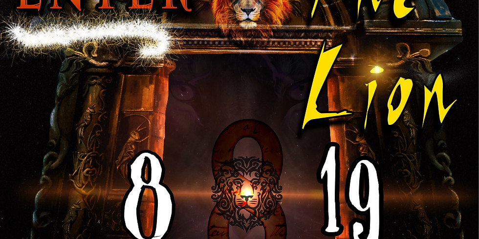 8/8 Lionsgate Portal Channeled Meditation