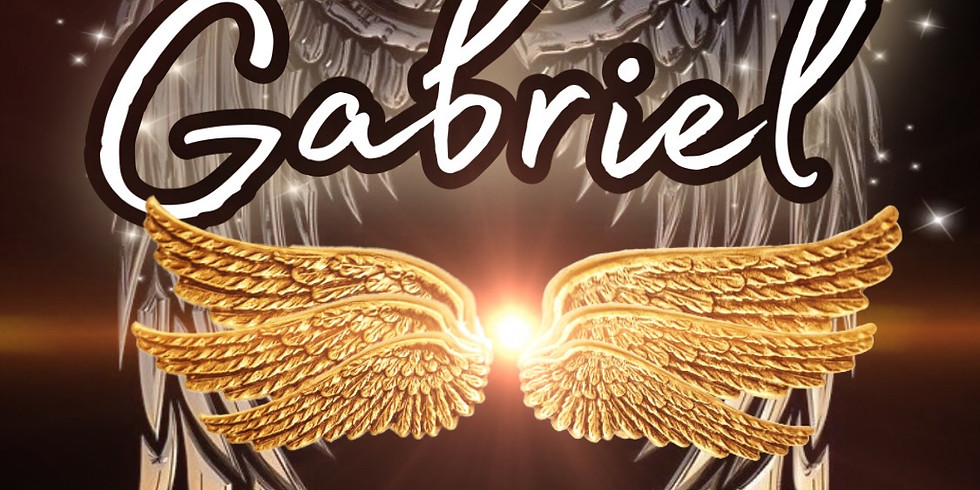 An Online Live Channeling Event with Archangel Gabriel