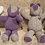 Thumbnail: Memory Bears by Tipsy's Treasures