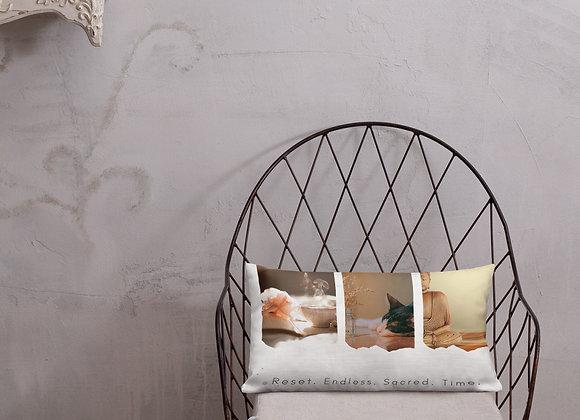 R.E.S.T. Reversible Premium Pillow