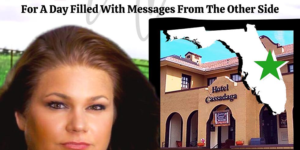 Hotel Cassadaga: A Day Of Readings