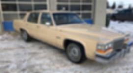 Cadillac Deville - 1982.jpg